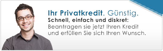 privatkredit, kredite