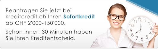 sofortkredit, kredit